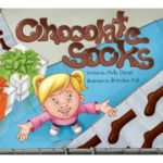 'Chocolate Socks' by Holly Durst Book Review