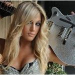 Interview with Laura Wilde: Music, Touring with Ted Nugent, and More!