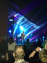 Chris Young by Mandy
