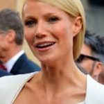 Gwyneth Paltrow Chosen as People's Most Beautiful Woman for 2013