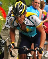 lance armstrong wikimedia