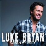 Review: Luke Bryan's 'Crash My Party' is Best CD Yet