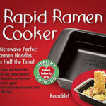 Where Do I Buy The Rapid Ramen Cooker?