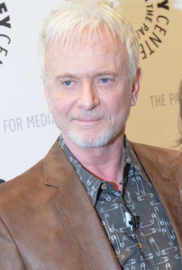 Anthony Geary from Wikimedia Commons