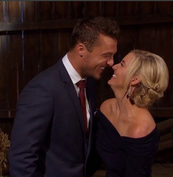 'Bachelor' 2015 Update: Is Whitney in California with Chris?
