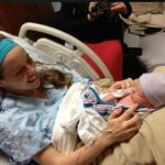 Check out Jill and Derick Dillard's Birth Announcement Video