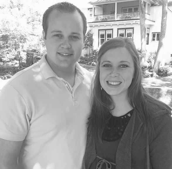 Anna Duggar Shares Statement Revealing She Has Visited Josh In Rehab