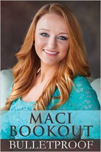 maci bookout book