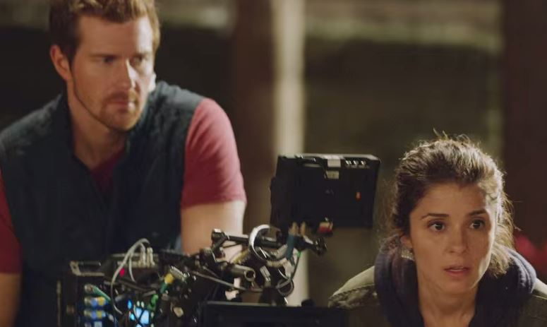 'UnReal' Coming to Lifetime June 1: Check Out the Preview
