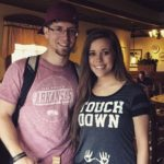 Jessa Duggar Seewald Posts Heartfelt Message to Ben on Father's Day