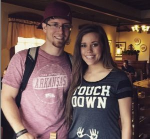 Jessa and Ben Seewald Announce Name Of Their Second Baby Boy