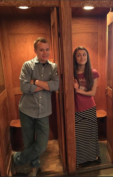 Josiah Duggar and Marjorie Jackson Update: Are They Still Courting?