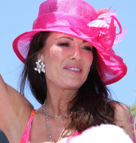 Lisa Vanderpump Unsure If She Will Return to 'RHOBH'