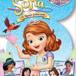 Review: 'Dear Sofia: A Royal Collection' DVD