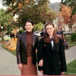 'Gilmore Girls' on UP Marathon Party