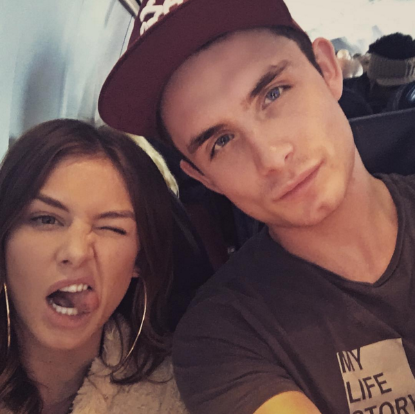 Jax Taylor Says James Kennedy and Lala Kent Were Fired