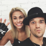 Paige VanZant Finds Love On 'DWTS': Who Is She Dating?