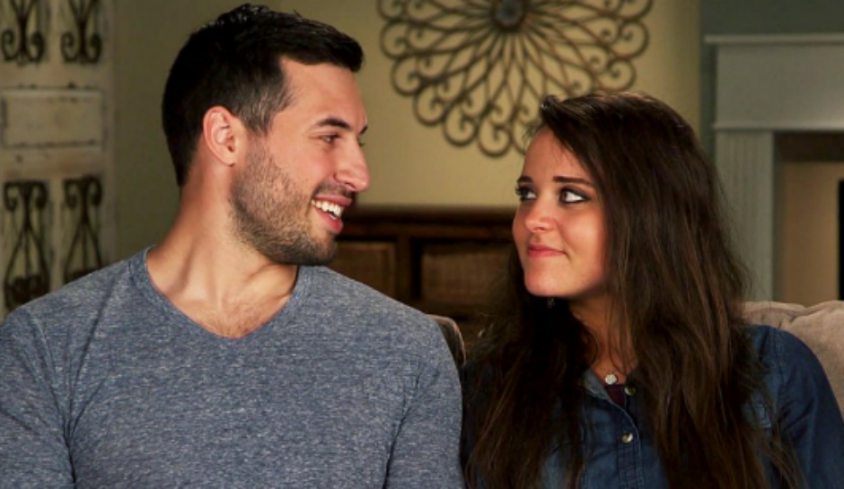 Jinger Duggar Vuolo Talks Missing Her Family