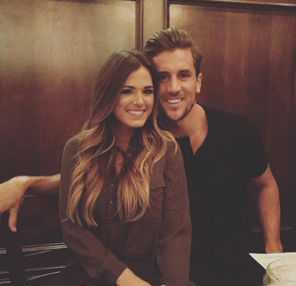 Jordan and JoJo from Instagram