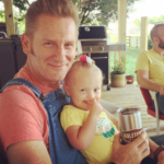 Rory Feek Says He Isn't Writing Music or Performing, Doesn't Want To Do It Without Joey