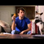 Dorito's Dog Plays Fetch in 2013 Super Bowl Commercial