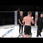 Smile'N Sam Alvey Proposes to McKey Sullivan