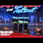 Check out Tellavision on 'America's Got Talent'