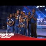 'America's Got Talent' 2013: Chicago Boyz Acrobatics Impresses