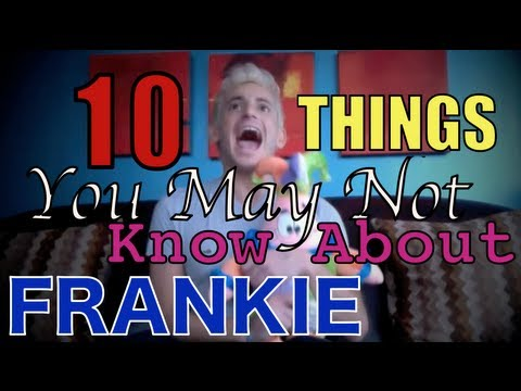 'Big Brother 16' News: What is Frankie Grande's YouTube Channel?