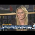 Lindsey Vonn Has No Plans to Marry Tiger Woods
