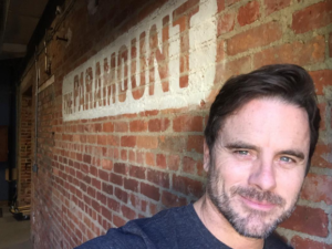 "Charles Esten Talks Friendship With Connie Britton, End of ""Nashville'"