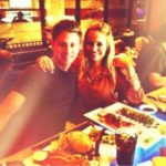 Jef Holm and Emily Maynard Share Date Night Picture