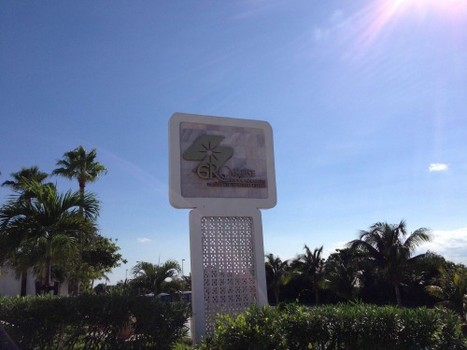 Review: GR Caribe Hotel By Solaris in Cancun, Mexico Fun, But Not Our Style