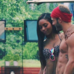 Paulie Calafiore, Zakiyah Everette Going Strong and Headed On Road Trip After 'BB18'