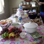 Yummy Baby Shower Foods to Try