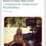 Girl Tweets Pic Showing She Was Cast on 'The Bachelor' 2013