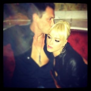 Check Out Cute Pic of Maks and Peta