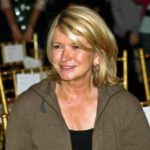 Martha Stewart Posts Match.com Dating Profile