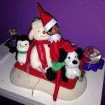 Cute Elf on a Shelf Ideas for Your House (Photos)