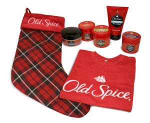 Old Spice photos