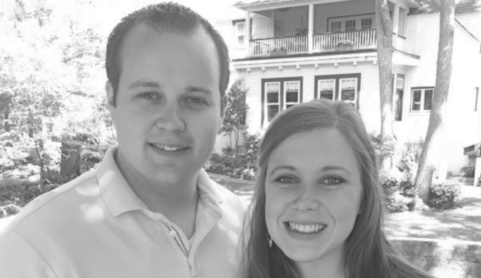 Anna Duggar Talks New Baby Mason, Long Hard Labor