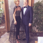 Savannah and Todd Chrisley Speak Out About Thoughts On Doing 'DWTS'