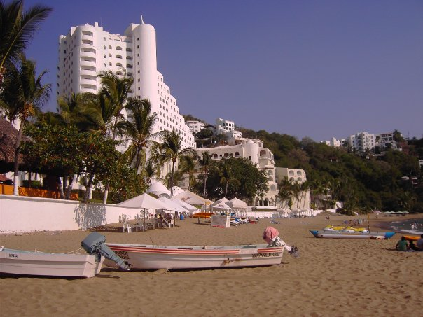 Sleepy Manzanillo Mexico For The Perfect Mellow Vacation