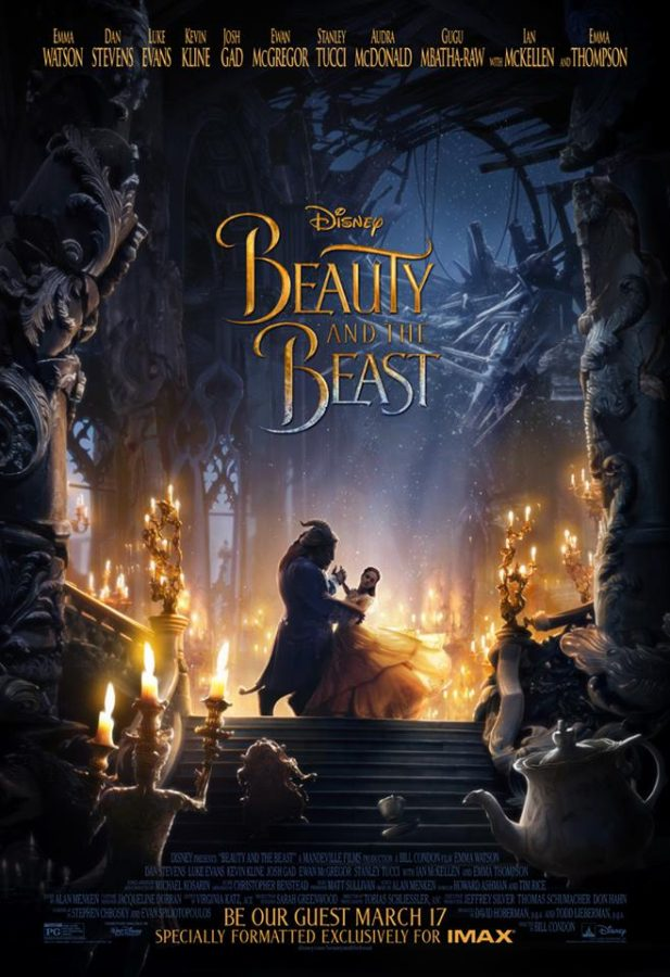Disney 'Beauty and the Beast' Sweepstakes: Win A Stay At Dun's Castle