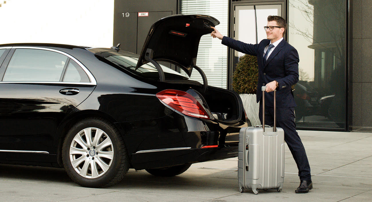 Car hire new york newark airport
