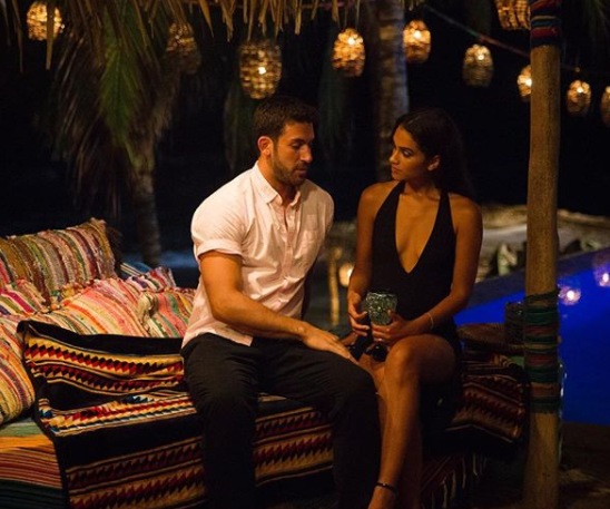 'Bachelor In Paradise' Episode 5 Recap