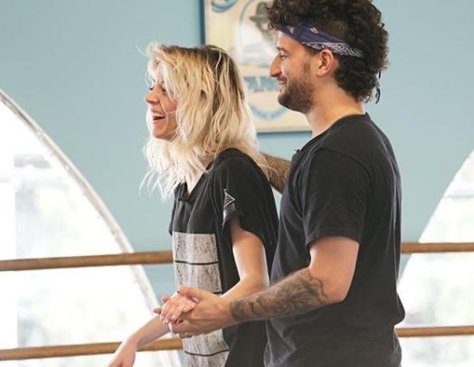 'Dancing With the Stars' Season 25 Week 2 Night 2 Recap