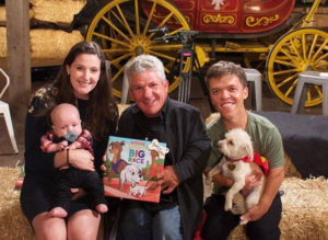 Matt Roloff Has His Own Big Birthday Party for Grandson Jackson