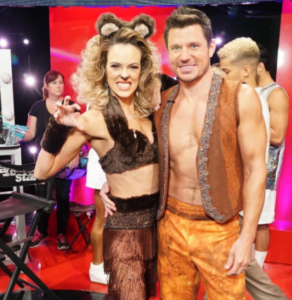 'DWTS' Week 5 Recap: Who Got Sent Home On Disney Night?