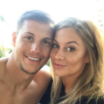 Shawn Johnson Reveals She She Suffered From A Miscarriage